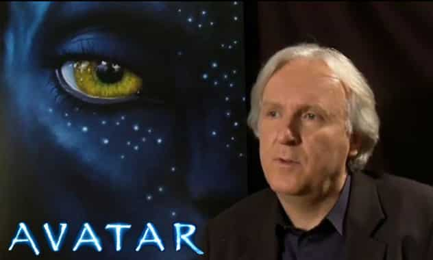 James Cameron, 'Avatar' Director: 'I'm In The 'Avatar' Business'