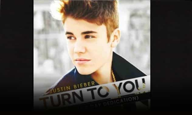 "Justin Bieber Thanks Mom Pattie Mallette With Song, Donates ""Turn to You"" Proceeds to Single Mothers 2"