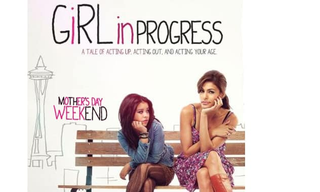 --CLOSED--Enter To Win: Girl In Progress- Guaranteed Tickets--CLOSED--