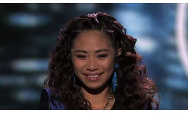 Jessica Sanchez Blows Away the Idol Competition