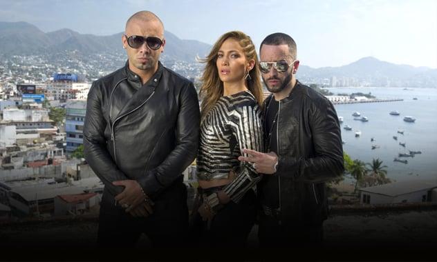 J-Lo, Enrique Iglesias Tour: Duo Announces Wisin Y Yandel Will Join Them  2
