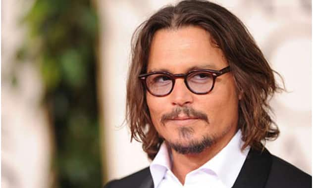 Johnny Depp & Comanche Tribe: Actor Made Honorary Member Thanks To 'Lone Ranger'