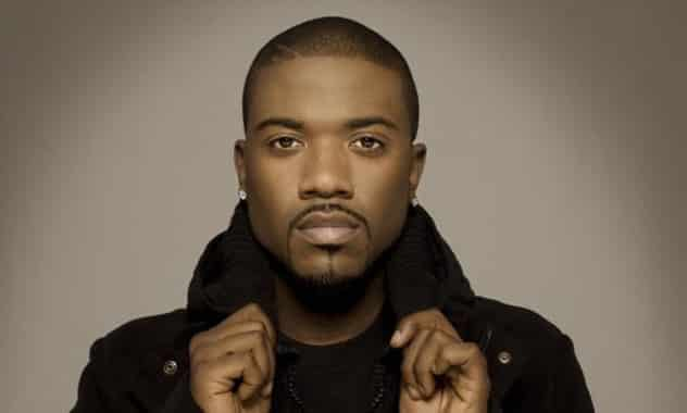 Ray J Hospitalized Near Las Vegas For Exhaustion