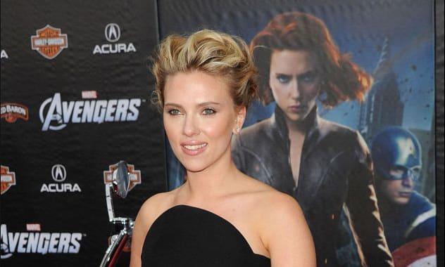How Scarlett Johansson Got Her 'Avengers' Body