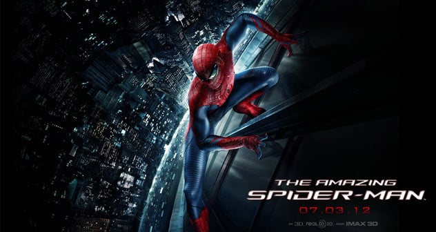 Spiderman-background (1)