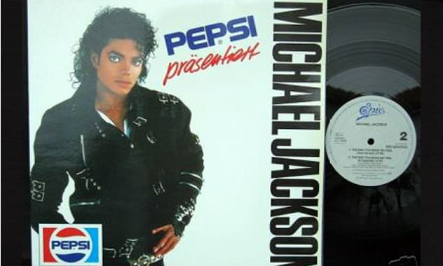 Pepsi & Michael Jackson: Beverage Company Will Feature Singer In Ads, Release Remixes