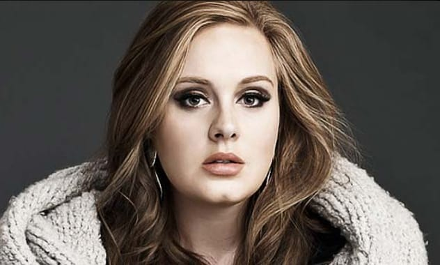 Adele Album Sales: '21' Passes 9 Million Mark In The U.S.