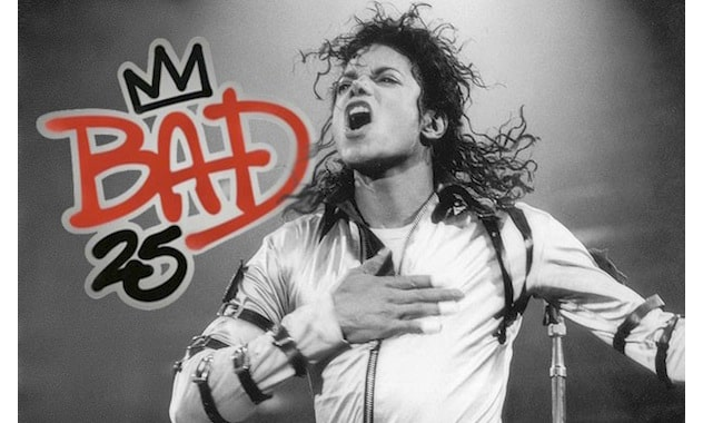 Michael Jackson's Bad Gets the Afrojack Treatment