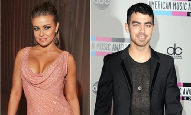 Joe Jonas, Carmen Electra to Look for Love on The Choice