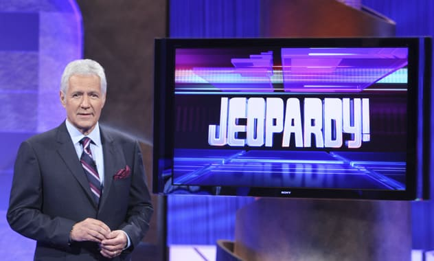 Alex Trebek Retiring From 'Jeopardy!'?