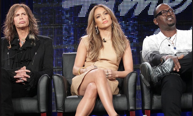 Jennifer Lopez on Working With Her Beau—and Will She Be Back for Another Season of American Idol?