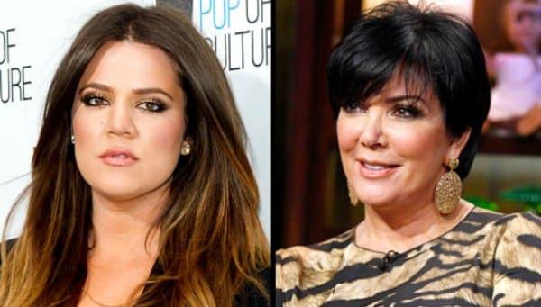 Khloe Kardashian Refuses Paternity Test