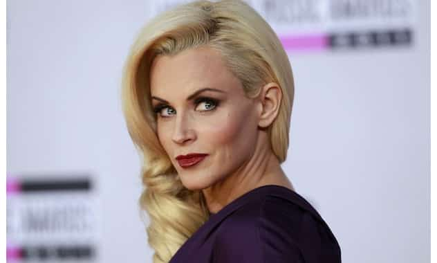 Jenny McCarthy Is Posing for Playboy Again