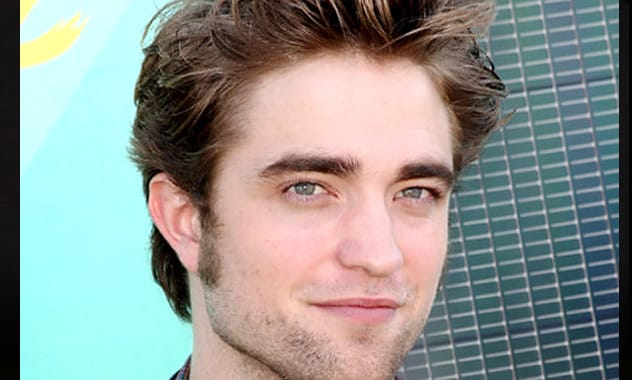 Robert Pattinson As Finnick In 'Hunger Games: Catching Fire'? 'Twlight' Star Says No