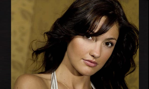 Minka Kelly To Play Jackie Kennedy? Lee Daniels Reveals His Casting Pick For 'The Butler'