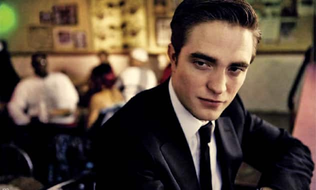 Robert Pattinson In 'Catching Fire'? Lionsgate Reportedly Wants 'Twilight' Star For 'Hunger Games' Sequel