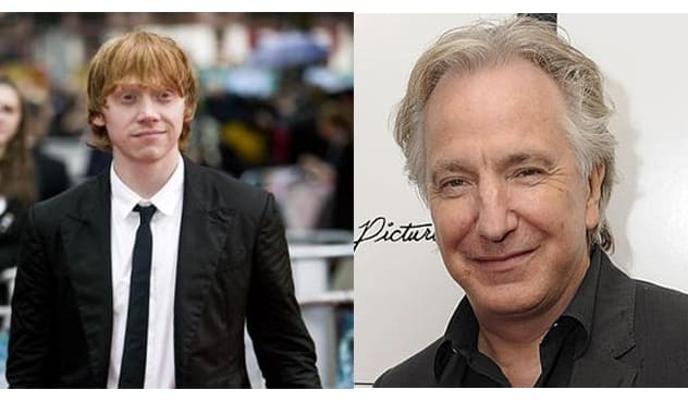 Rupert Grint's 'Harry Potter' Reunion: Ron Weasley To Star With Alan Rickman In New Film