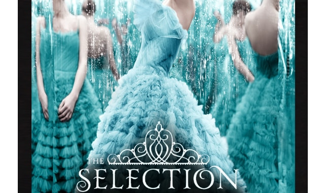 CW To Air Hunger Games-Like Television Series, 'The Selection'