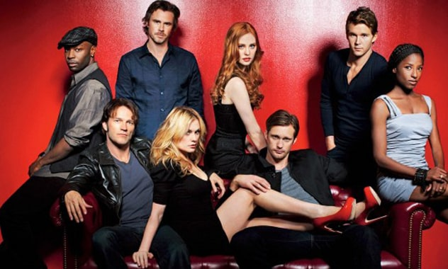 'True Blood' Sesson 5 Trailer: HBO Releases Teaser