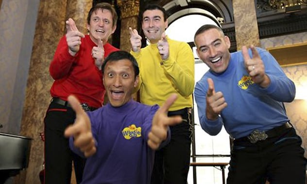 Wiggles Drama: Purple, Red And Yellow Wiggles Leaving Aussie Children's Band