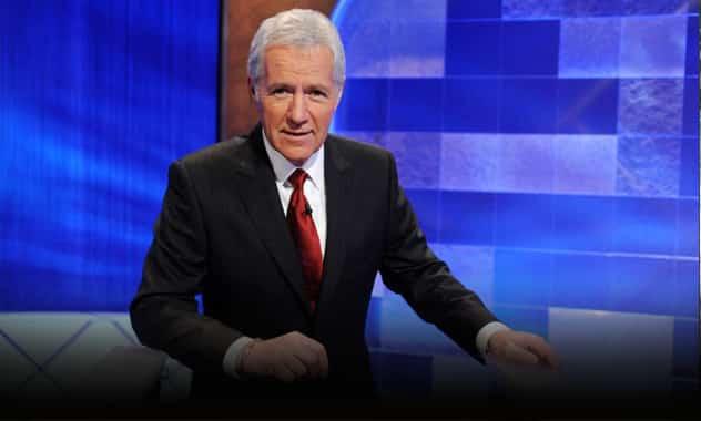 Alex Trebek Heart Attack: 'Jeopardy!' Host Hospitalized 1