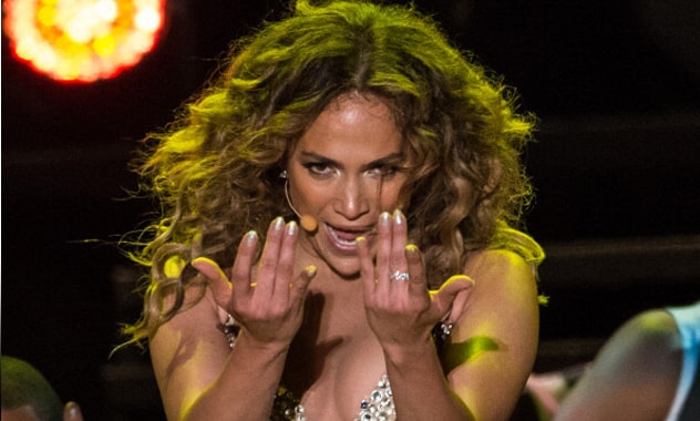 Jennifer Lopez Preps New 'Greatest Hits' Album