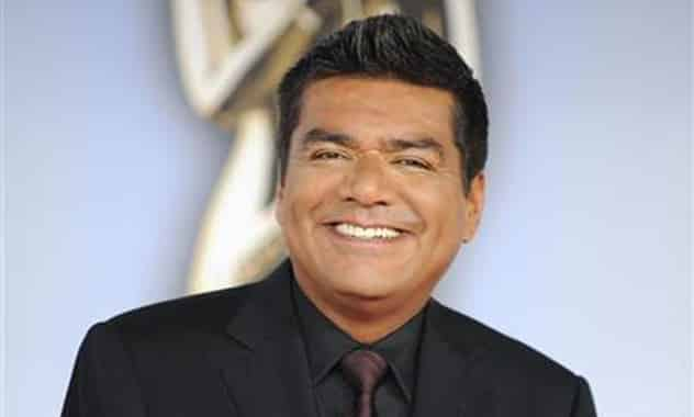 George Lopez To Host 'Take Me Out'