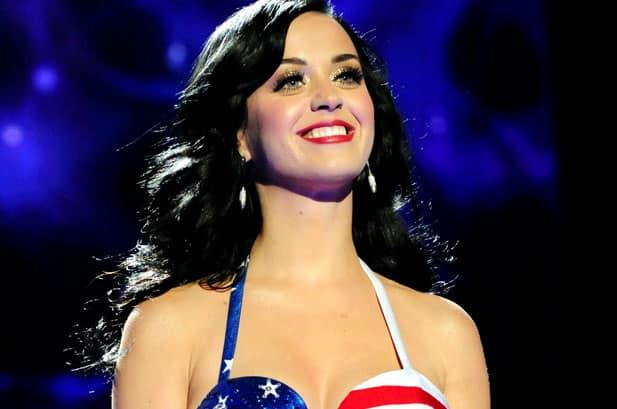 Katy Perry  & Freddie Mercury? Pop Star Might Join New Biopic