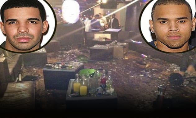 Chris Brown Bar Brawl: Drake Speaks Out for the First Time at NY Show 2