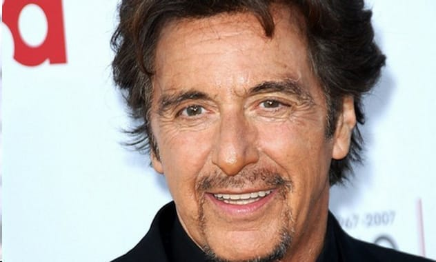 Al Pacino Takes On Broadway With Glengarry Glen Ross