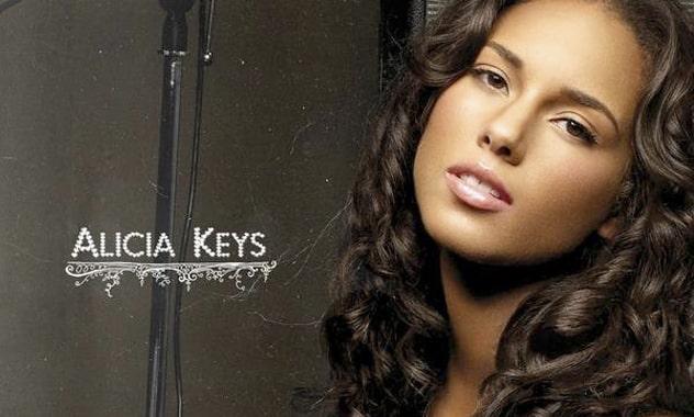 Swizz Beatz Talks Alicia Keys' New Album