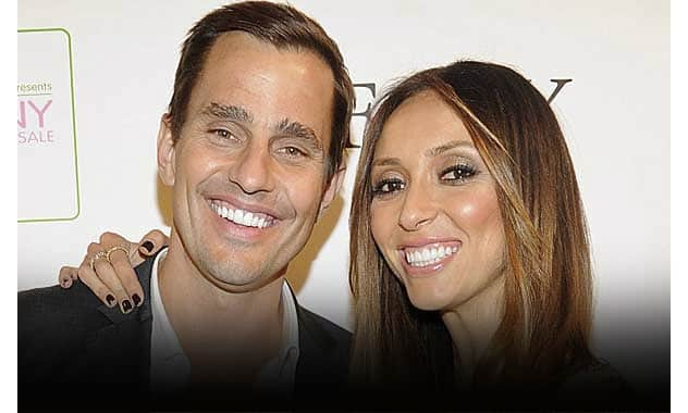 Weekend Wrap-Up: William and Kate's Royal Good Time, Giuliana and Bill Rancic's Baby Shower Reveal! 2