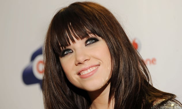 Carly Rae Jepsen At Teen Choice Awards: 'Call Me Maybe' Singer To Perform