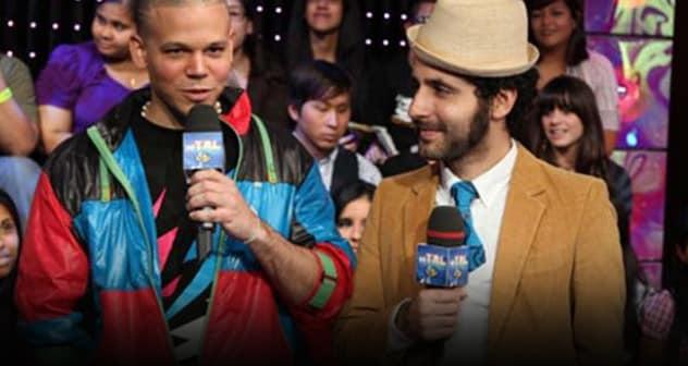 Calle 13 LatinGrammySlideshow Featured