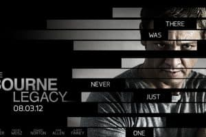 Trailer #2 is ready - The Bourne Legacy