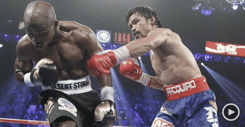 Timothy Bradley Defeats Manny Pacquiao In Controversial Split Decision