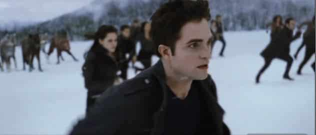 'Breaking Dawn Part 2' Extended Trailer: Teaser