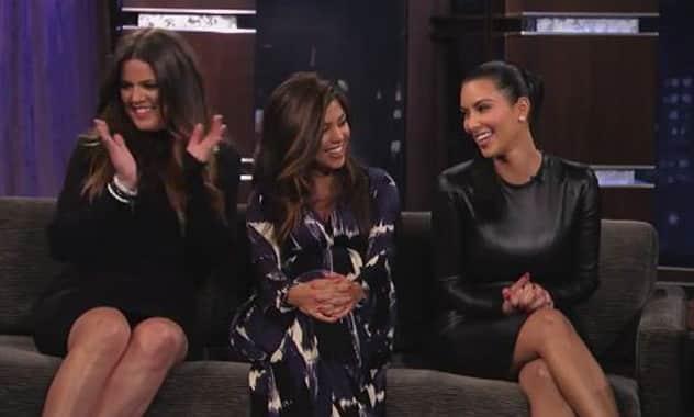 Kim Kardashian: I Wish I'd Learned from Kourtney Earlier About Marriage