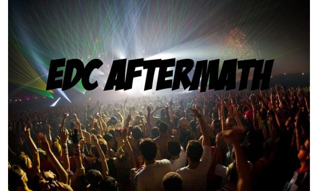 Electric Daisy Carnival Deaths: 2 Die In Las Vegas After Having Attended Festival
