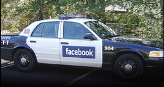 Facebook-Police Featured