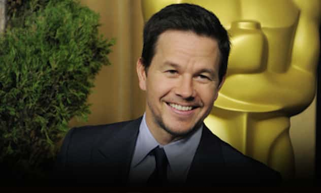 Mark Wahlberg Heading Back to High School 1