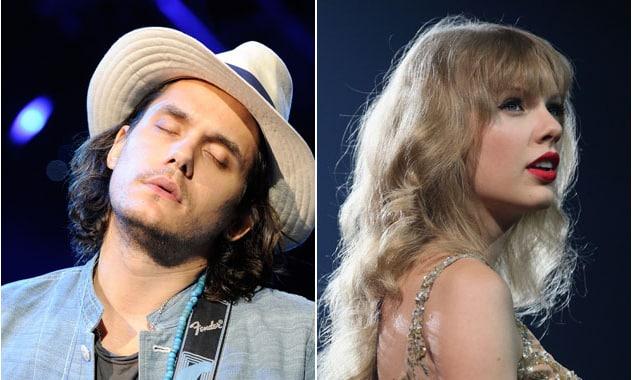 John Mayer Slams Taylor Swift's 'Dear John'