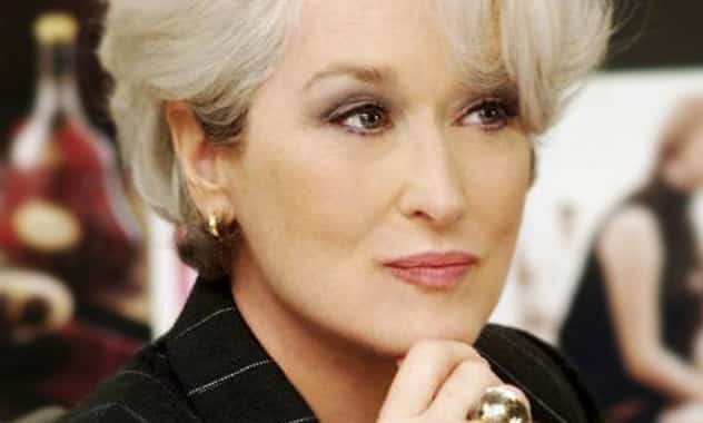 Meryl Streep In 'Devil Wears Prada 2'? Actress Says She Have To Lose The 'F**king Weight' First