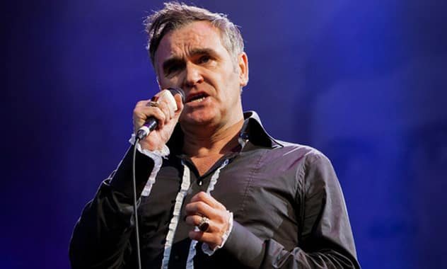 NME Morrissey Apology: 'We Do Not Believe That He Is A Racist'
