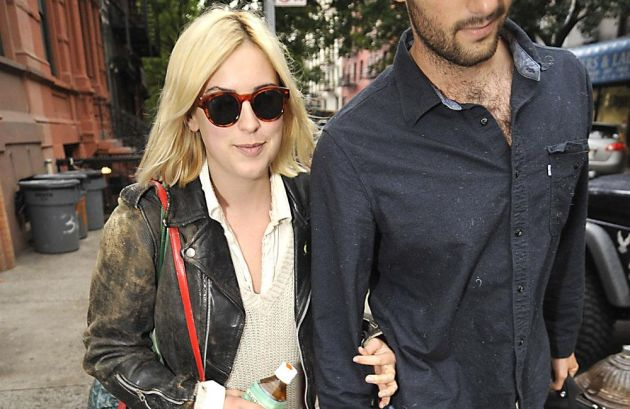 Scout Willis Steps Out in New York City After Arrest