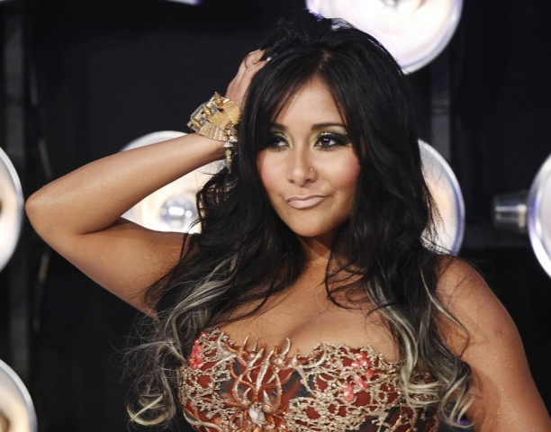 Snooki Talks Baby, Pregnancy On 'Good Morning America'