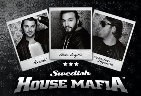 Swedish House Mafia Breaking Up: Dance Music Titans Announce Upcoming Tour Will Be Their Last