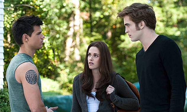 'Twilight' Reboot? Lionsgate Denies Report About Remake