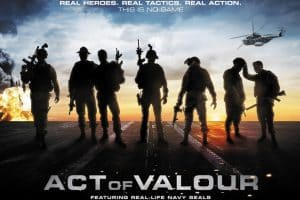 Act of Valor on DVD-- June 5th