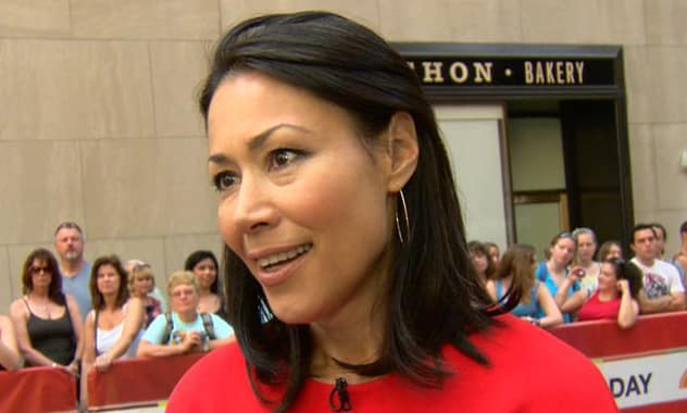 NBC News To Pay Ann Curry $10 Million To Exit 'Today': Report